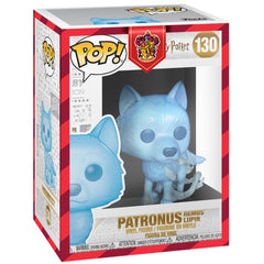 Funko - PRE-ORDER: Funko POP Harry Potter: Patronus - Lupin With PPJoe Themed Sleeve