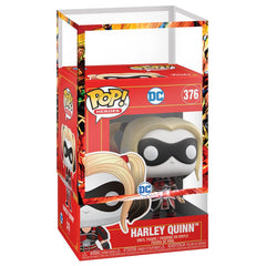 Funko - PRE-ORDER: Funko POP Heroes: Imperial Palace - Harley With DC Sleeve