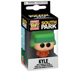 Funko - PRE-ORDER: Funko POP Keychain: South Park - Kyle