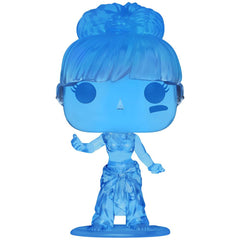 Funko - PRE-ORDER: Funko POP Rocks: TLC - Left Eye With Chance Of Chase With PPJoe Musical Sleeve