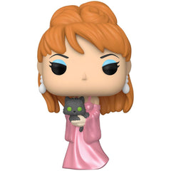 Funko - PRE-ORDER: Funko POP TV: Friends - Music Video Phoebe With UV Sleeve
