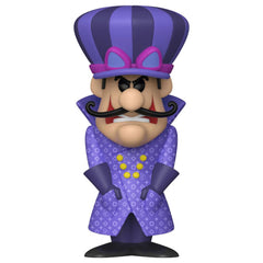 Funko - PRE-ORDER: Funko Vinyl SODA: Hanna Barbera - Dastardly With Chance Of Chase
