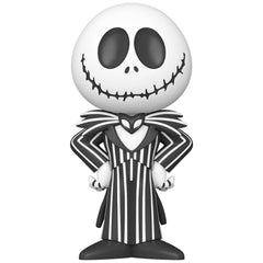 Funko - PRE-ORDER: Funko Vinyl SODA: TNBC - Jack Skellington With Chance Of GITD Chase