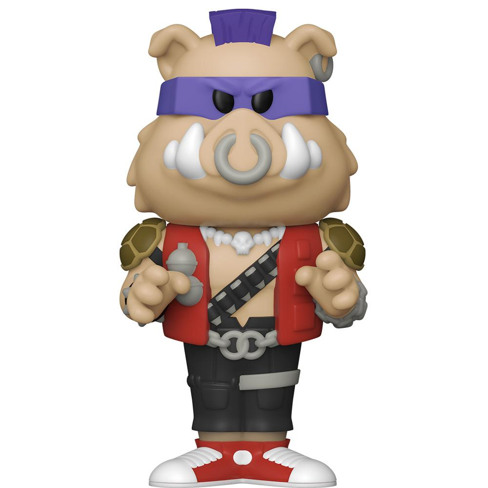 Funko - PRE-ORDER: Vinyl Soda: Bebop With Chance Of Deco Chase