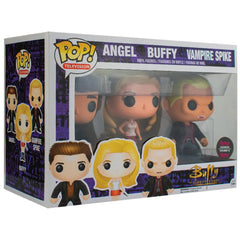 Pop Vinyl Protector - PPJoe 3 Pack (Triple) Pop Protector, Rock Solid Funko Vinyl Protection