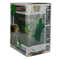 "Pop Vinyl Protector - PPJoe 4"" Alien Blood Sleeve, Funko Vinyl Protection [Single]"
