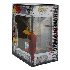 "Pop Vinyl Protector - PPJoe 4"" Halloween Sleeve, Funko Vinyl Protection [Single]"