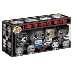 Pop Vinyl Protector - PPJoe 4 Pack (quad) Pop Protector, Rock Solid Funko Vinyl Protection