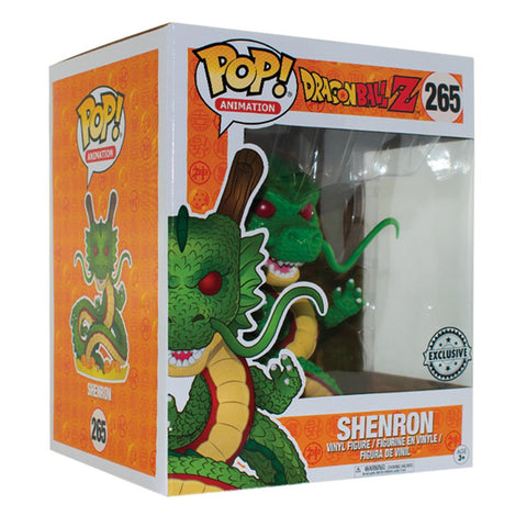 "Pop Vinyl Protector - PPJoe 6"" Oversized Pop Protector, New 0.40mm Thickness, Rock Solid Funko Vinyl Protection"