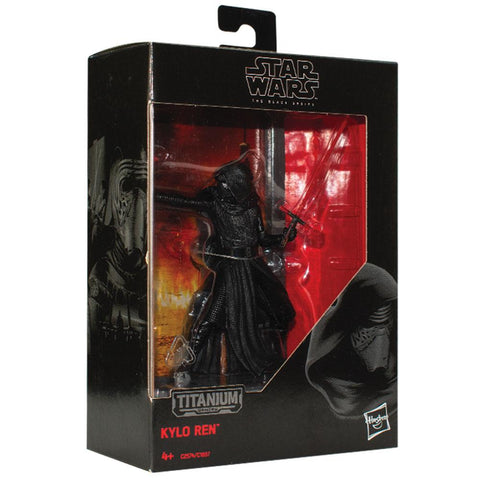 Pop Vinyl Protector - PPJoe Hasbro Black Series Titanium Series Protector, Rock Solid Funko Vinyl Protection