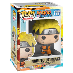 "Pop Vinyl Protector - PRE-ORDER: PPJoe 4"" Naruto Sleeve, Funko Vinyl Protection [Single]"