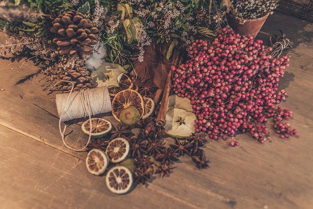 Traditional Christmas Wreath Making Workshops