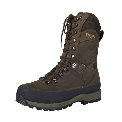 Harkila Pro Hunter GTX 12 inch Dark Brown Boots