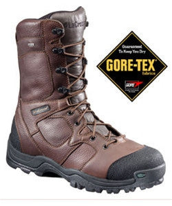 LaCrosse Broadside GTX 10  Brown Boots