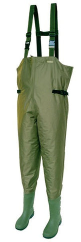 Snowbee Nylon Chest Wader 210D