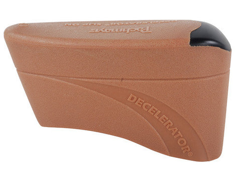 Pachmayr Decelerator Pad Slip On Brown