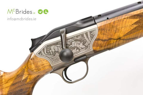 Blaser R8 Luxus M15X1 Threaded 30-06ins