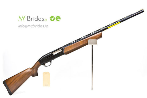 Browning Maxus Semi Automatic Shotgun