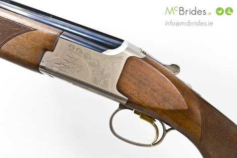 Browning GTS Special 12g