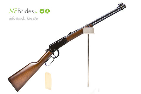 Henry Lever Action 220ins