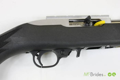 Ruger 10/22 Stainless