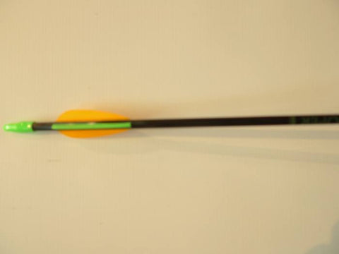 Trooper Arrow 30inch Blk