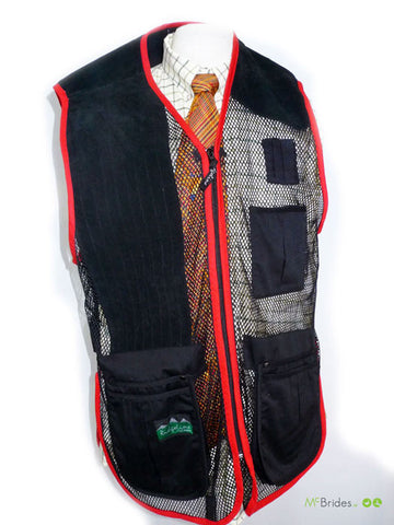 Risley Breeze Shooting Vest XL