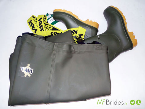 Super Nova Chest Waders
