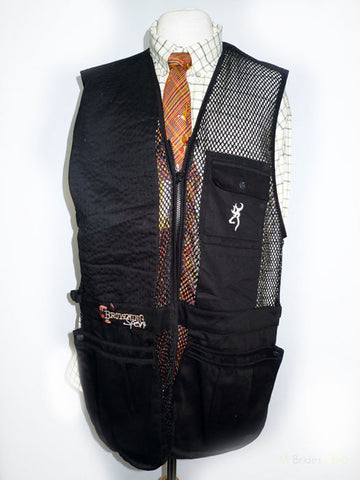Browning Shooting Vest 3XL