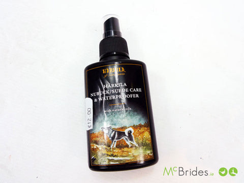 Harkila Nubuck & Suede Care Spray