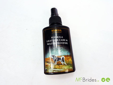 Harkila Leather Care Spray