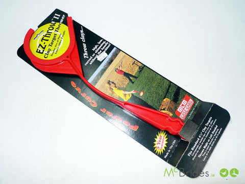 MTM Clay Target Thrower 11