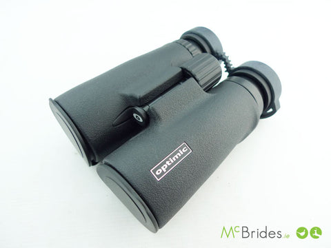 Optimic Ultimate Binoculars 8X50