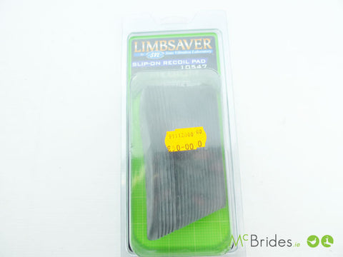 Limbsaver Slip on Recoil Pad M