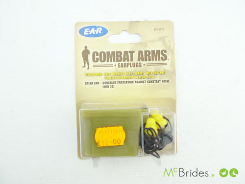 Combat Arms Earplugs