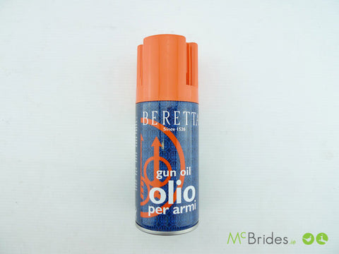 Beretta Bore Cleaner 125ml