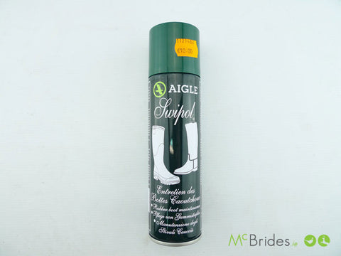 Aigle Swipol Wellie Cleaner