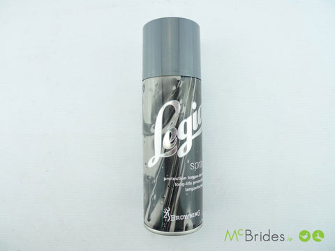 Browning Legia protection Spray