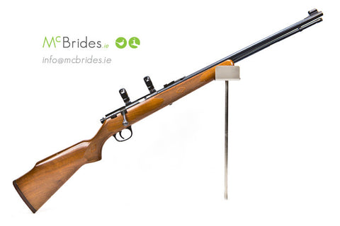 Marlin Model 883 22WMR With Mounts