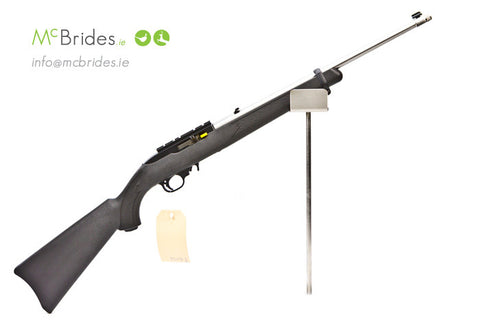 Ruger M77 Stainless Synthetic 220ins