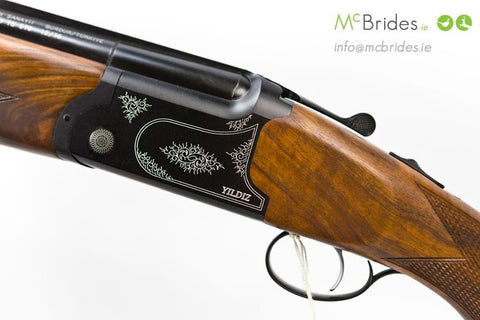 Yildiz Shotgun - Game 26 inch