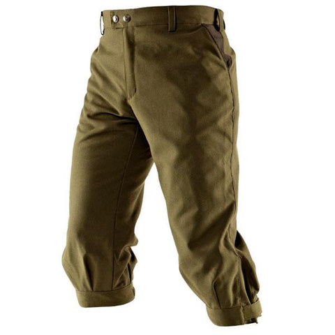 Harkila Pro Hunter X Shooting Breeks Lake Green