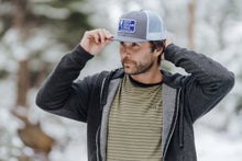 Keep Squaw True  Original Logo Trucker Hat