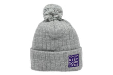 Keep Squaw True Beanies