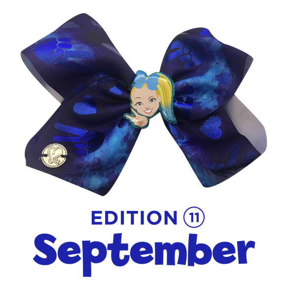 Edition #11 September 2018 Box