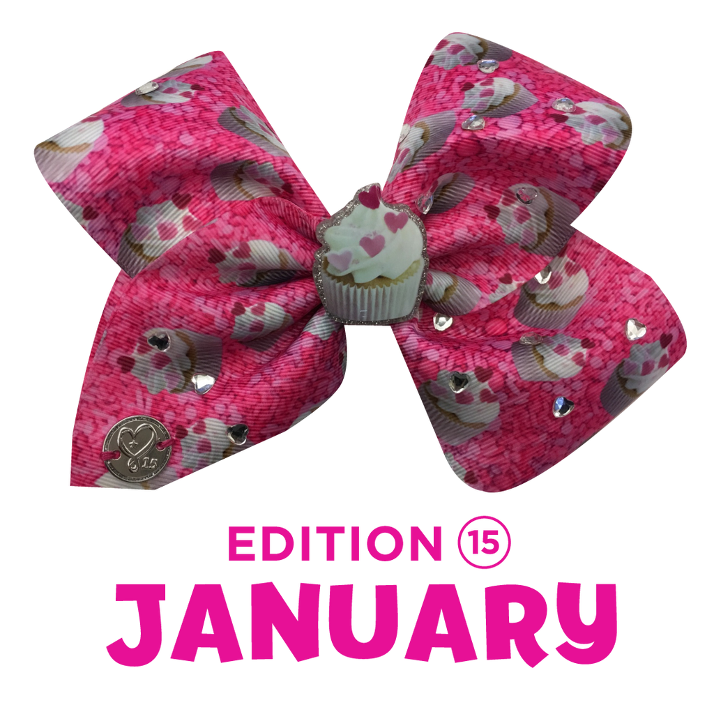 Edition #15 January 2019 Box