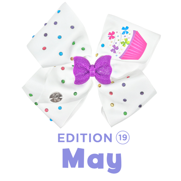 Edition #19 May 2019 Box