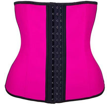 Waist Trainer Corset  (Plus Size Available)