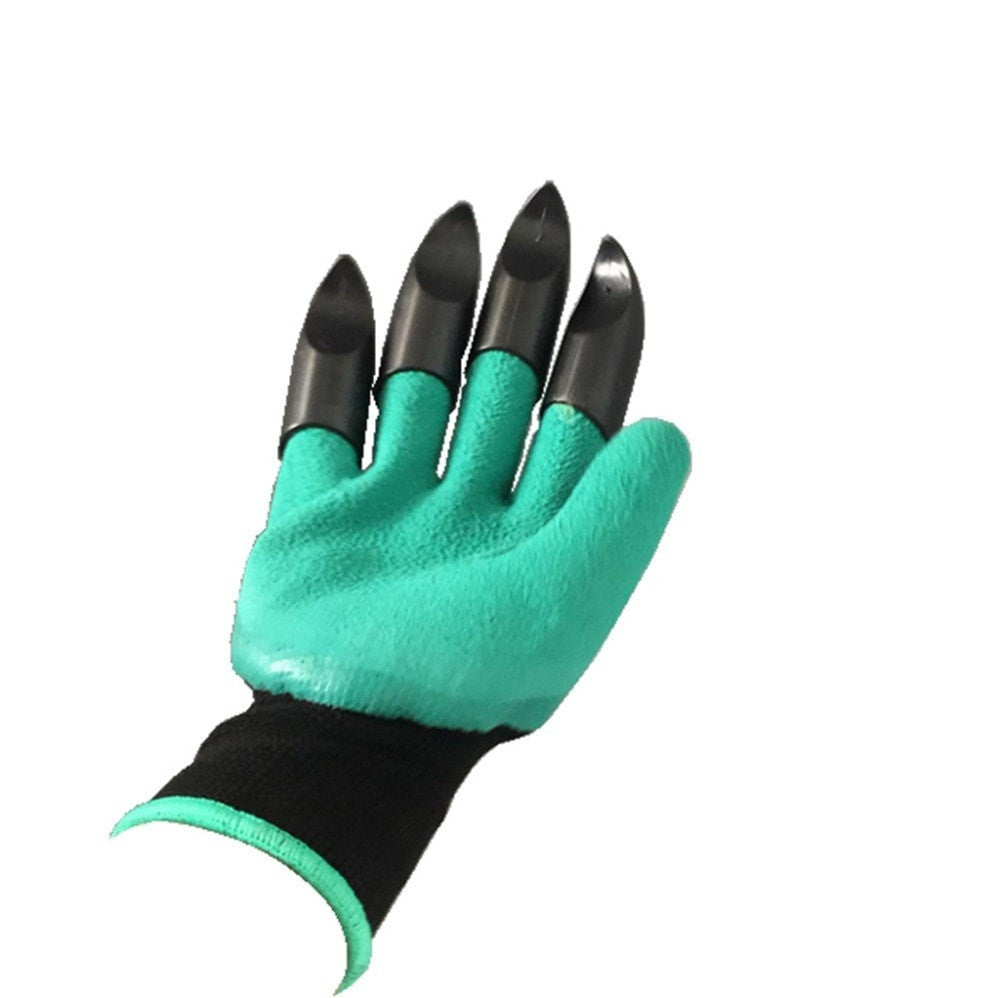 Gardening Gloves W Easy Dig Claws Todays Viral Products