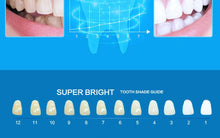Ultra LED Home Teeth Whitening System